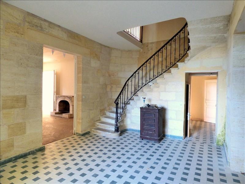 Продажa дом Bordeaux 480000€ - Фото 1
