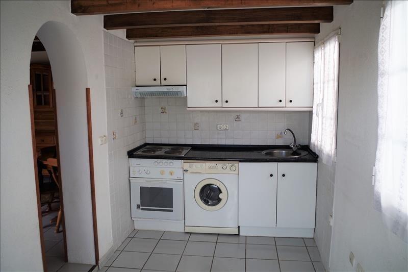 Vente maison / villa Hendaye 222000€ - Photo 9