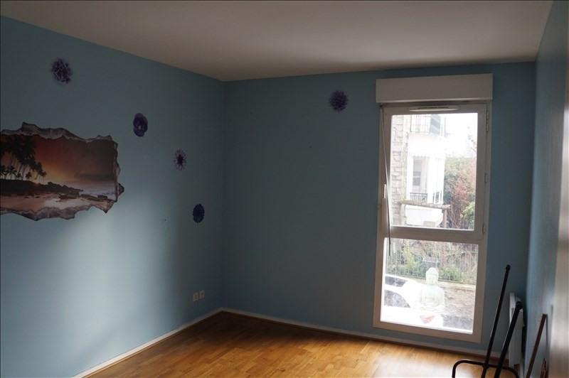 Sale apartment Pontoise 170600€ - Picture 6