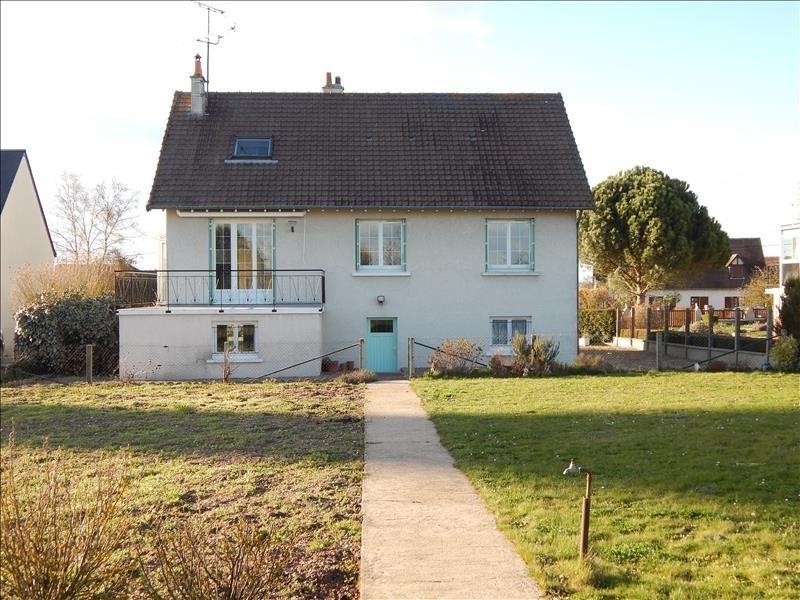 Sale house / villa Vendome 157000€ - Picture 1