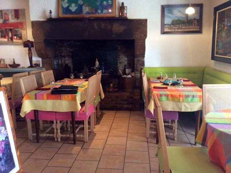 Fonds de commerce Café - Hôtel - Restaurant Pont-Aven 0