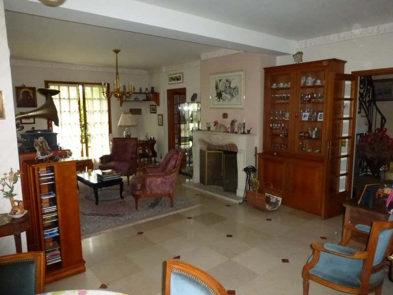 Sale house / villa Montmorency 725000€ - Picture 9