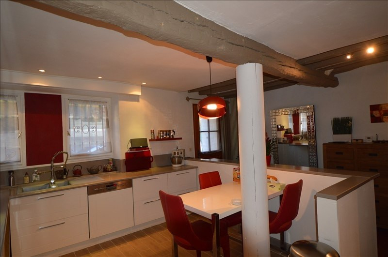 Vente maison / villa Morieres les avignon 406000€ - Photo 2