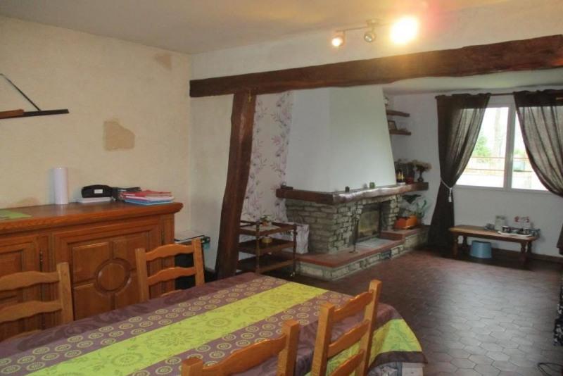 Sale house / villa Villers cotterets 184000€ - Picture 2