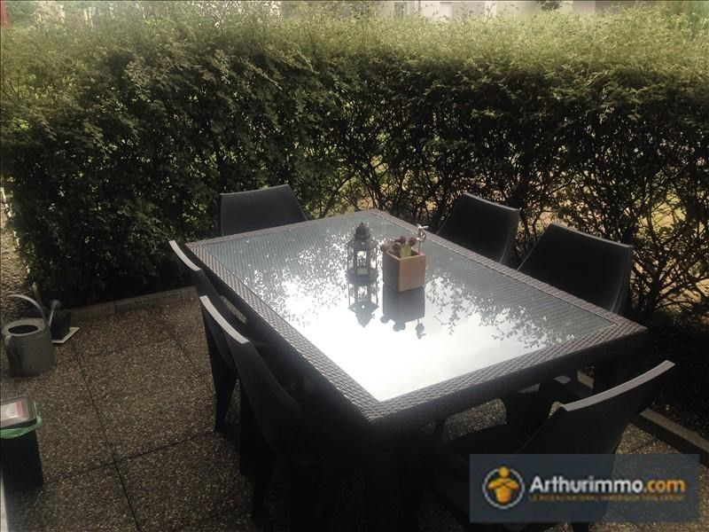 Sale apartment Colmar 180 800€ - Picture 1