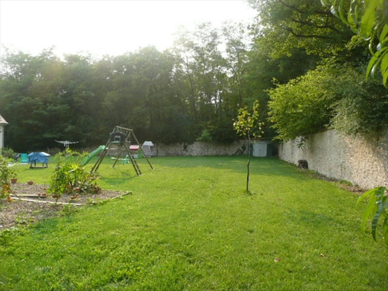 Sale house / villa Argent sur sauldre 215000€ - Picture 6