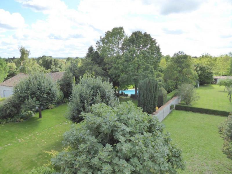 Sale house / villa Chassors 398000€ - Picture 28