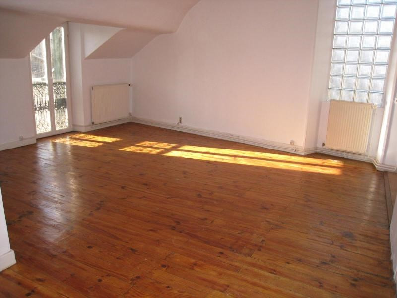 Location appartement Moirans 530€ CC - Photo 1