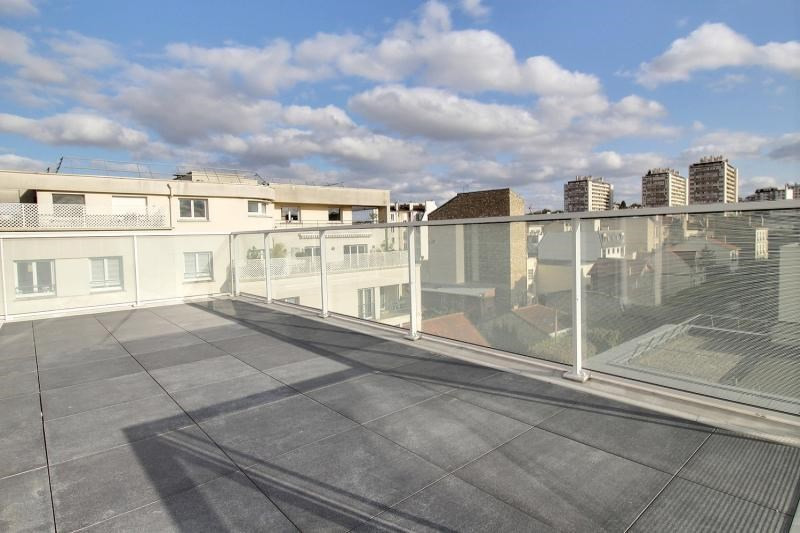 Vente de prestige appartement Issy les moulineaux 770 000€ - Photo 3