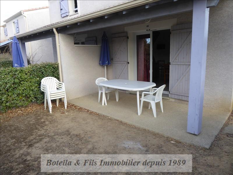 Sale apartment Vallon pont d arc 89100€ - Picture 5