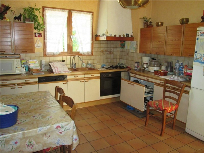 Sale house / villa Pont de vaux 212 000€ - Picture 3