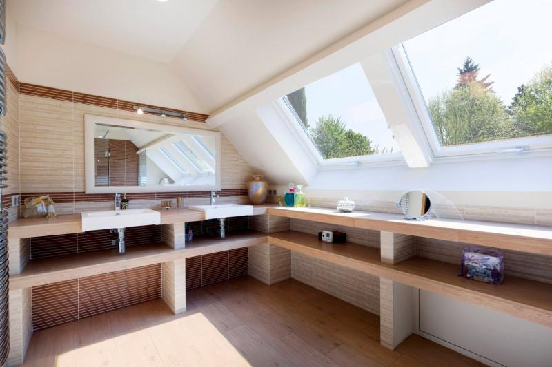 Immobile residenziali di prestigio casa Garches 2600000€ - Fotografia 17