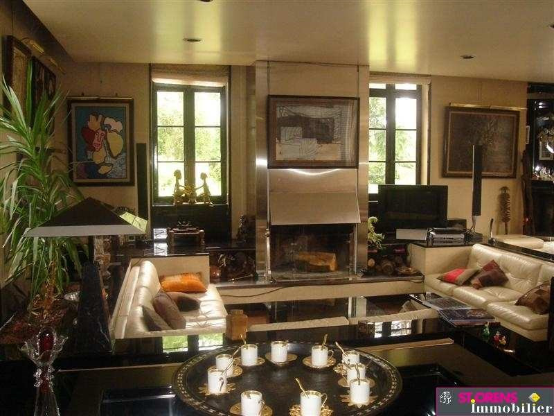 Deluxe sale chateau Quint fonsegrives 10mn 990000€ - Picture 8