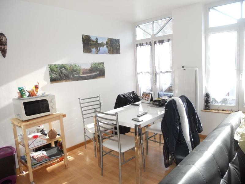 Location appartement Saint omer 430€ CC - Photo 2