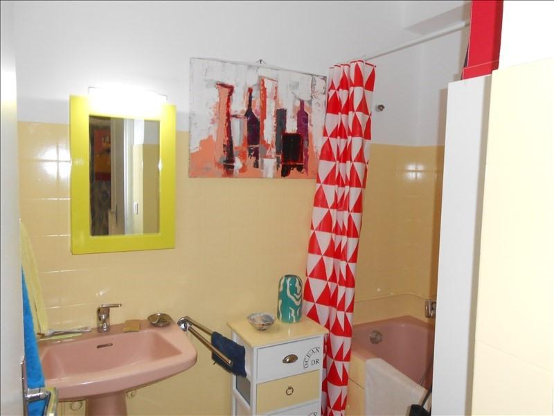 Sale apartment Le golfe juan 196100€ - Picture 9
