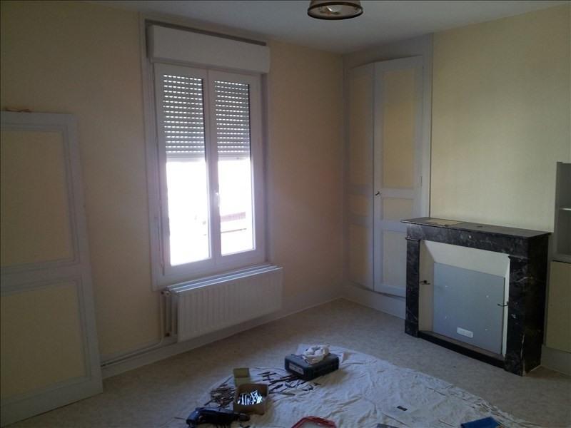 Rental apartment Montoire sur le loir 380€ CC - Picture 3