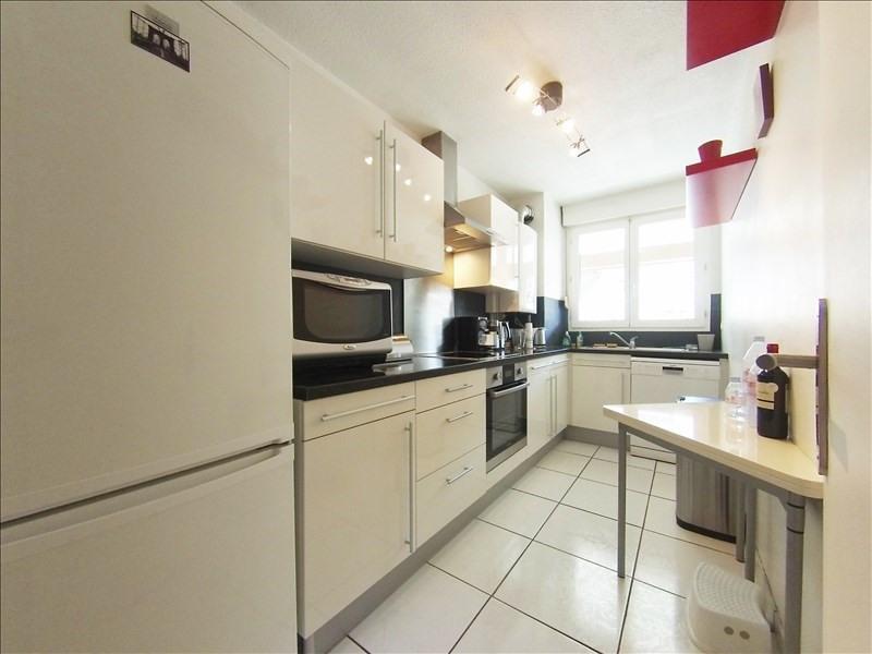 Sale apartment Billere 135000€ - Picture 2