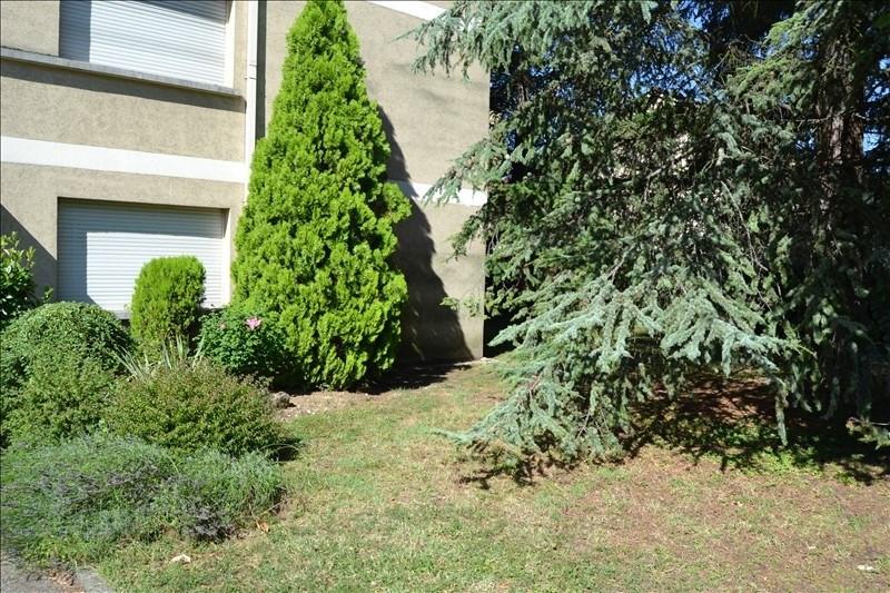 Verkoop  appartement Vienne 152000€ - Foto 7