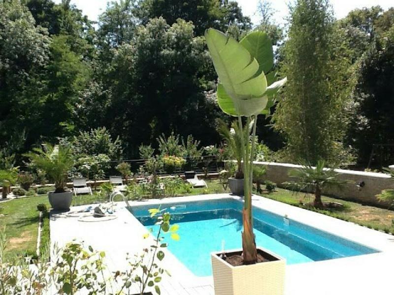 Vente maison / villa La queue en brie 664900€ - Photo 1