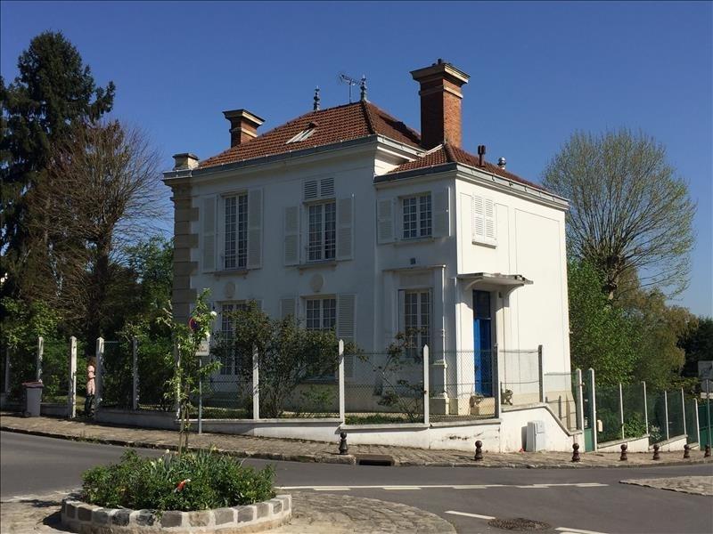Sale house / villa Marly le roi 780000€ - Picture 1