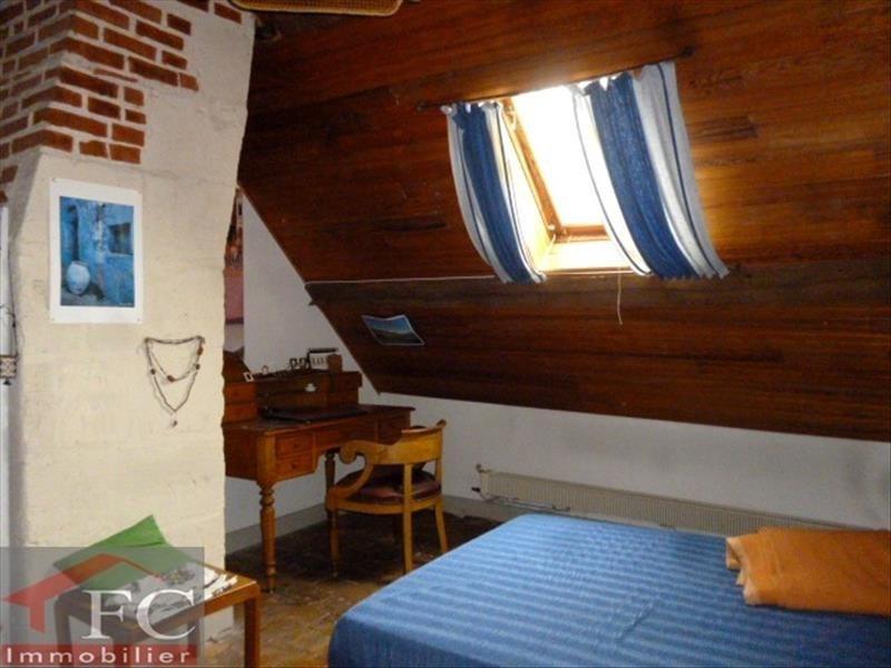 Vente maison / villa Monthodon 171500€ - Photo 6