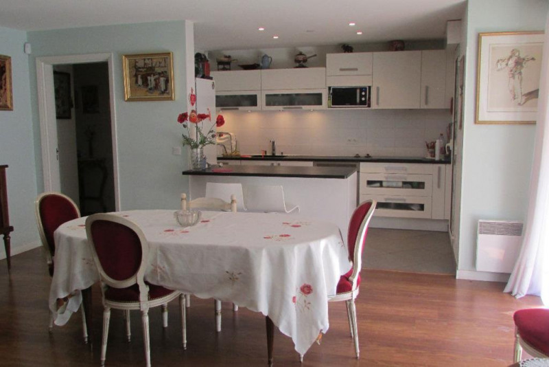 Verkoop van prestige  appartement Antibes 650000€ - Foto 2