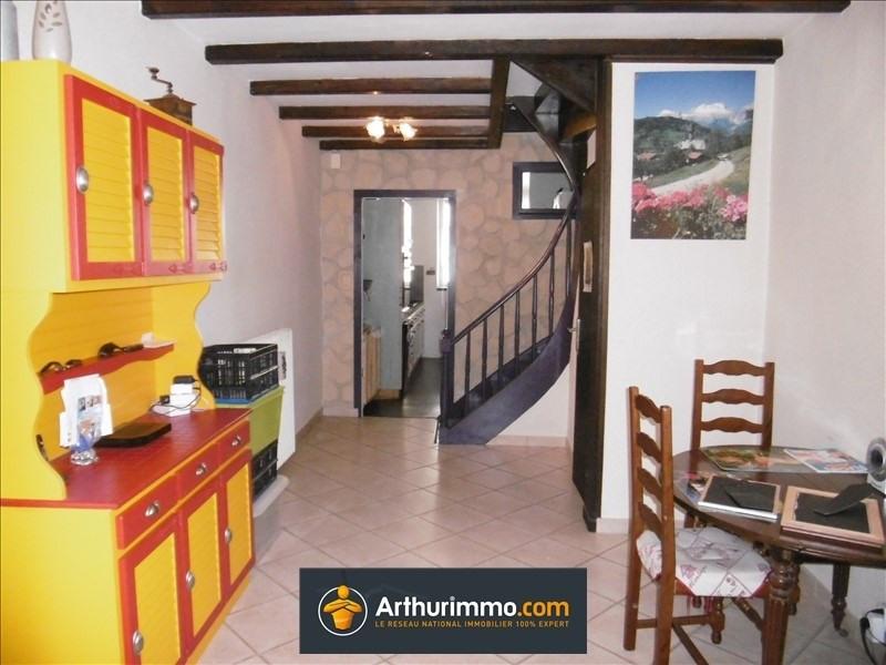 Sale house / villa Yenne 183000€ - Picture 2