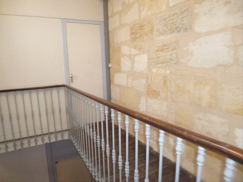 Vente appartement Bordeaux 304800€ - Photo 3