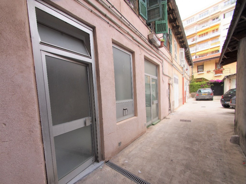 Location local commercial Nice 500€ CC - Photo 7