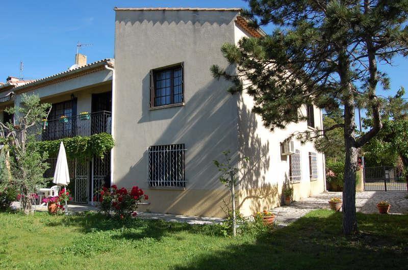 Vente maison / villa Le pontet 307900€ - Photo 1