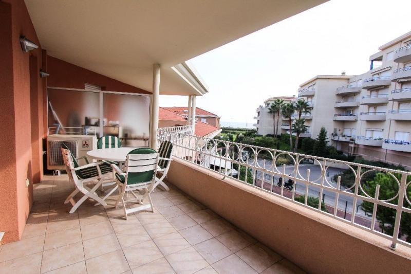 Sale apartment Juan les pins 349000€ - Picture 1