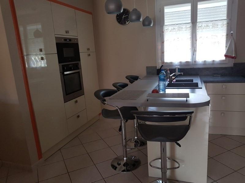 Vente maison / villa Ludon medoc 489500€ - Photo 8