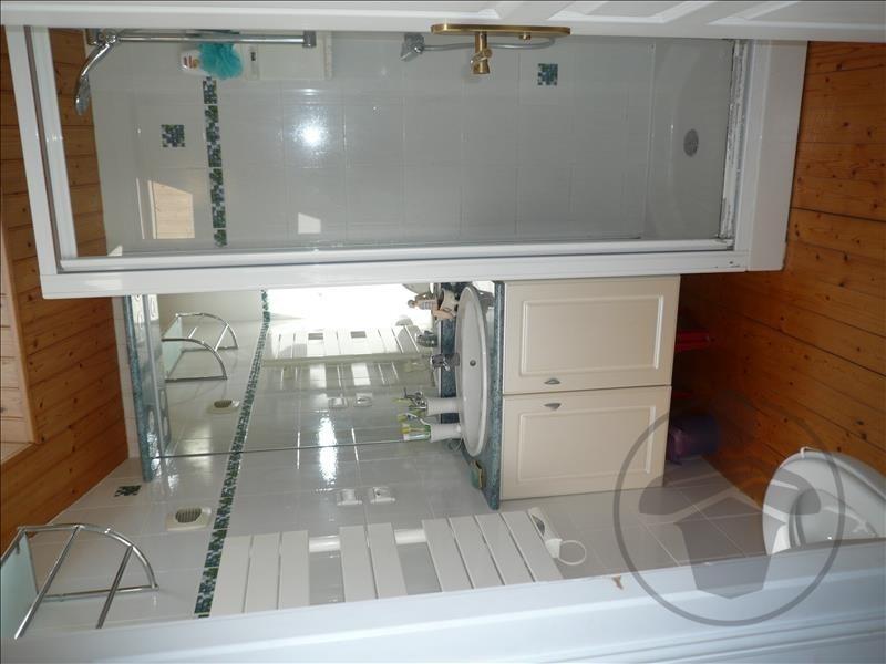 Vente maison / villa St jean de monts 284700€ - Photo 8