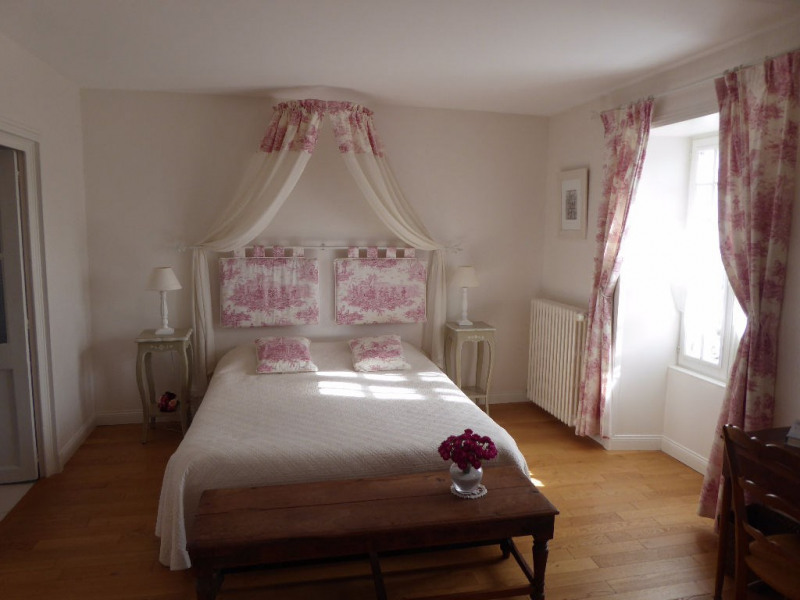 Deluxe sale house / villa Benon 595000€ - Picture 11