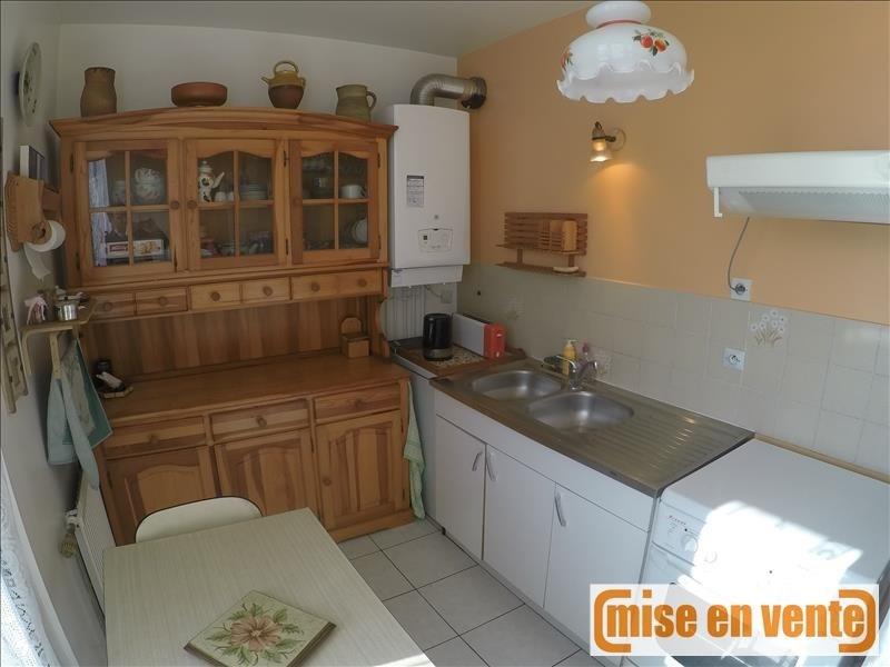 Vente appartement Champigny sur marne 158000€ - Photo 5