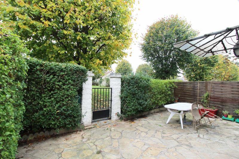 Vente maison / villa Maurepas 283500€ - Photo 7