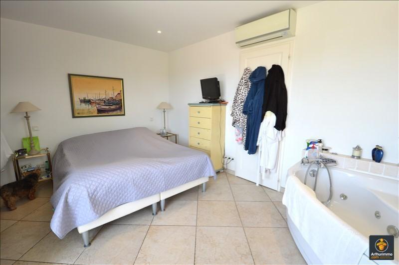 Vente de prestige maison / villa Les issambres 580000€ - Photo 10
