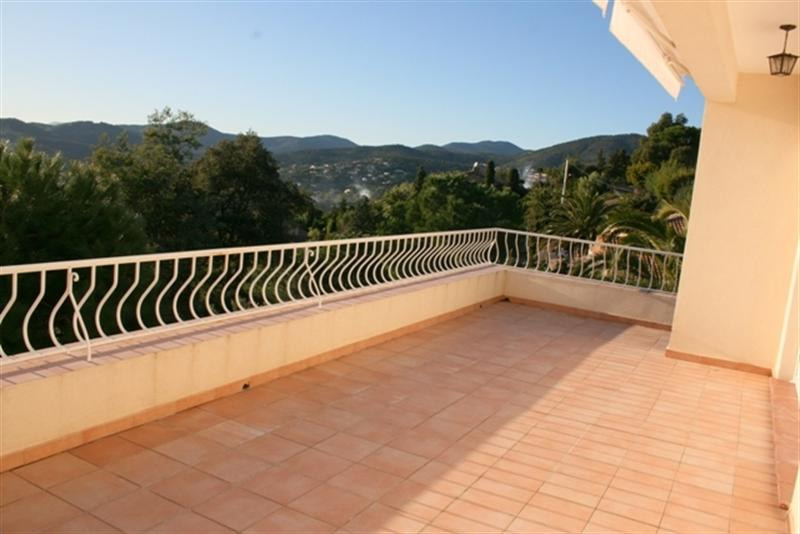 Vacation rental house / villa Les issambres 2 250€ - Picture 10