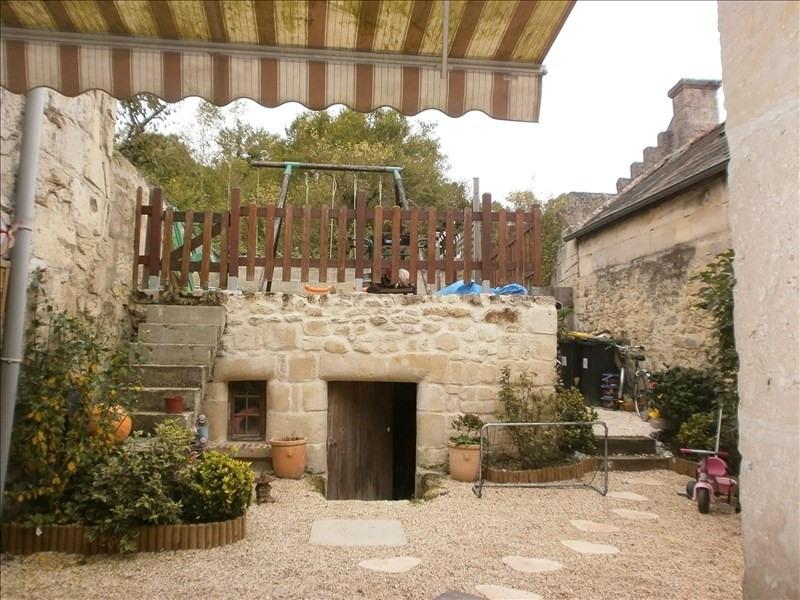 Sale house / villa Villers cotterets 114000€ - Picture 4