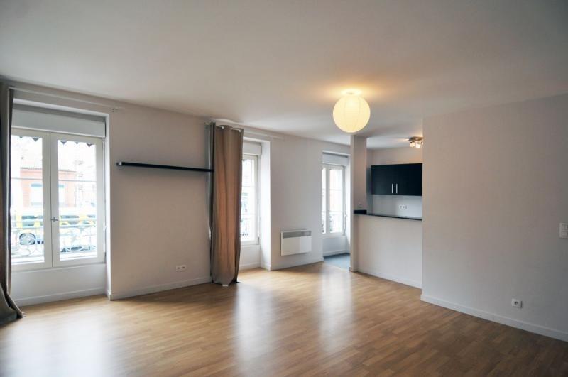 Location appartement Toulouse 955€ CC - Photo 2