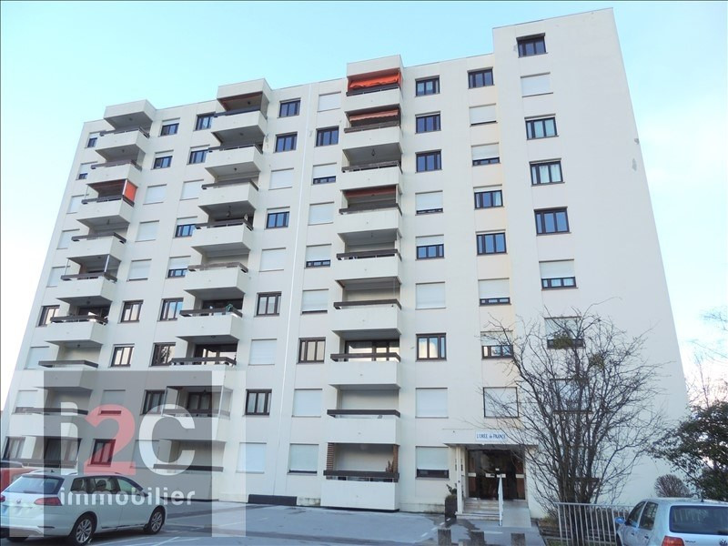 Vente appartement Ferney voltaire 140 000€ - Photo 1