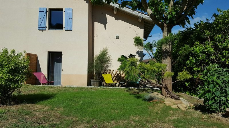 Vacation rental apartment Hauterives 330€ - Picture 13