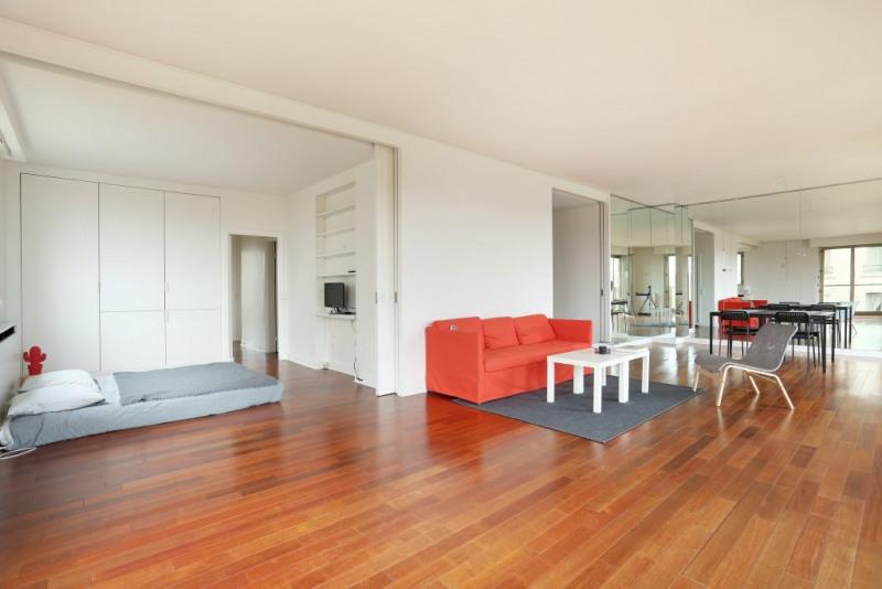 Revenda residencial de prestígio apartamento Paris 7ème 3640000€ - Fotografia 6
