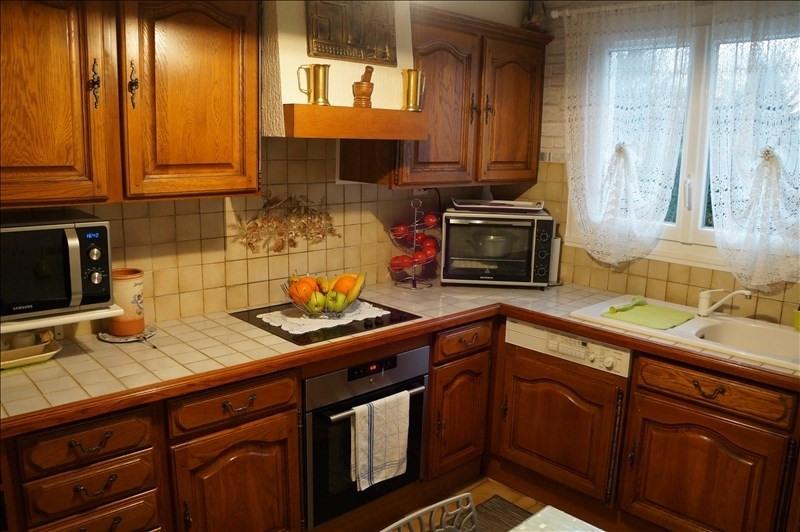 Sale house / villa Pontoise 282150€ - Picture 5