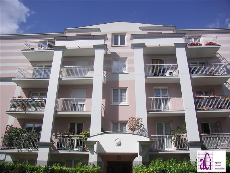 Vente appartement L hay les roses 415000€ - Photo 1