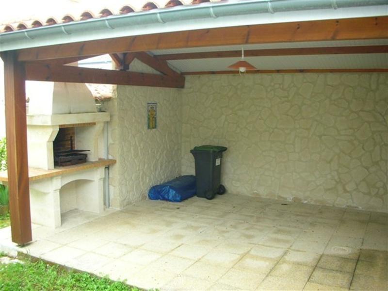 Location vacances maison / villa Royan 455€ - Photo 9