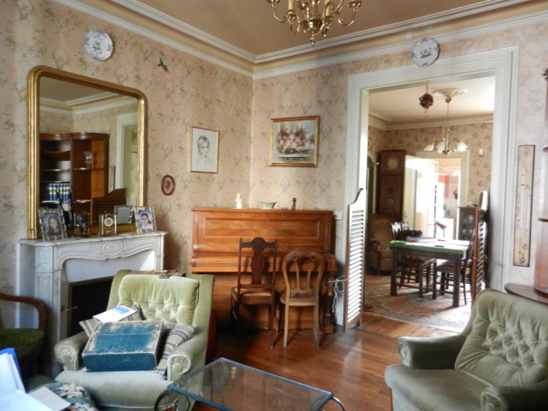 Vente maison / villa Le mans 274300€ - Photo 1