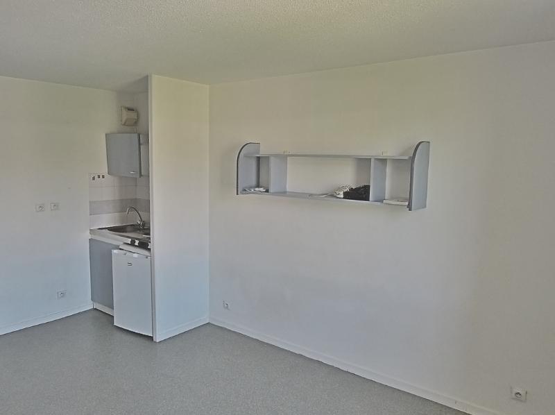 Rental apartment Toulouse 390€ CC - Picture 1