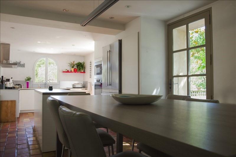 Verkoop van prestige  huis Aix en provence 1980000€ - Foto 14