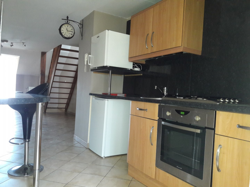 Vente appartement Chalon sur saone 56 500€ - Photo 3
